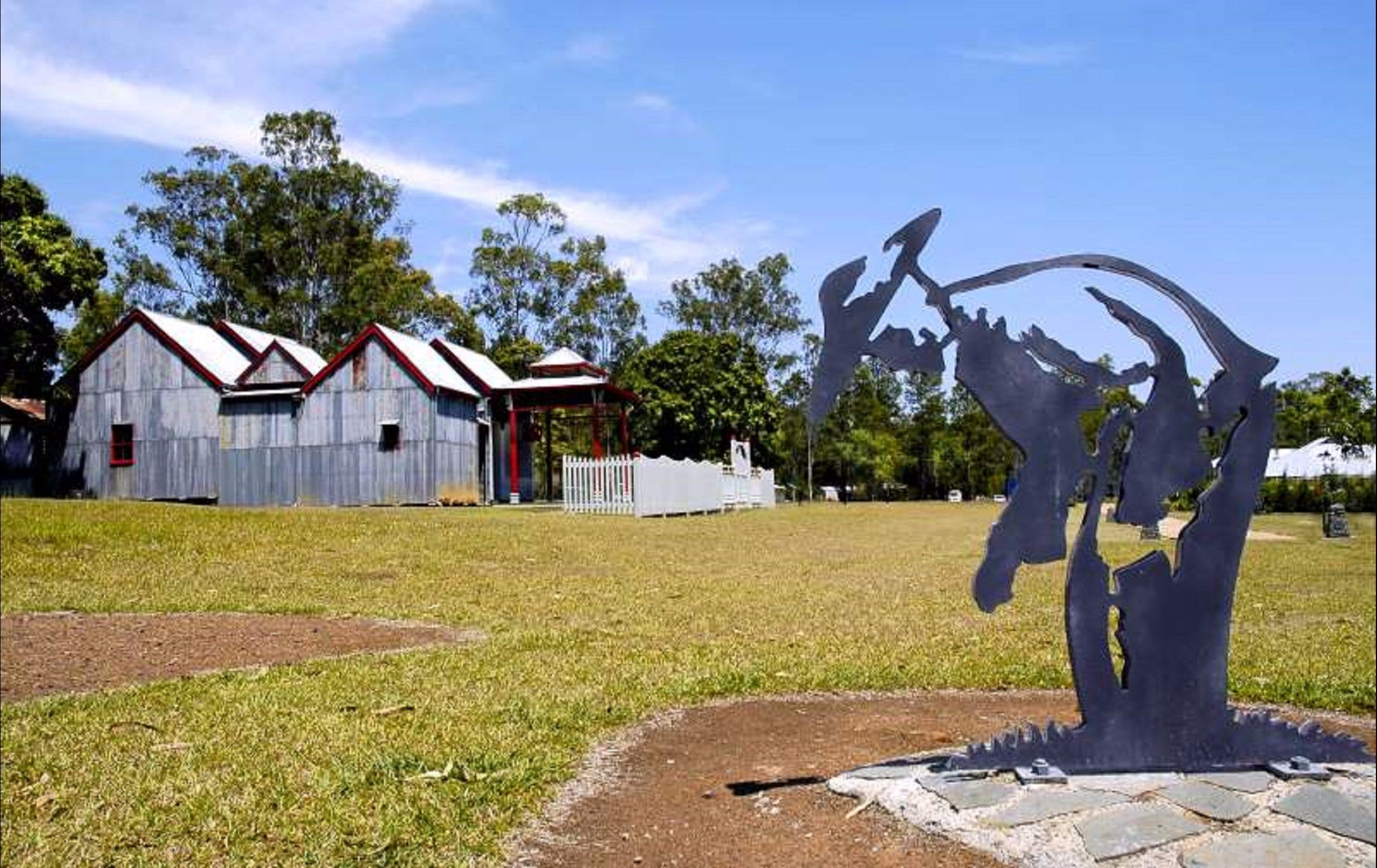 Hou Wang Chinese Temple and Museum - Accommodation Port Macquarie
