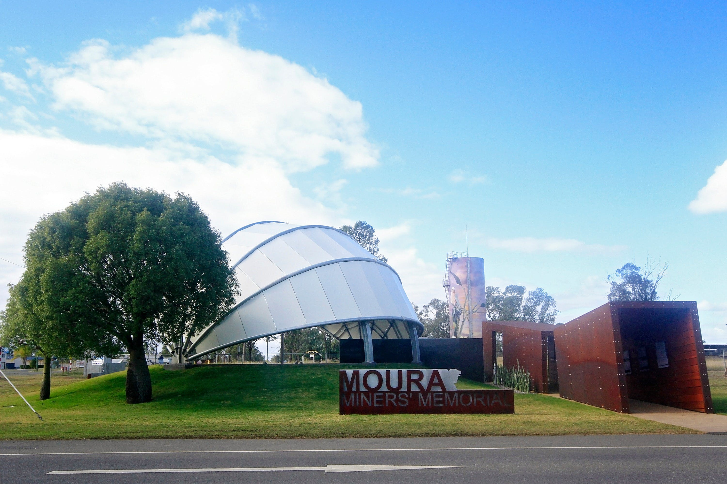 Moura - Accommodation Port Macquarie