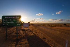 Outback South Australia - Accommodation Port Macquarie