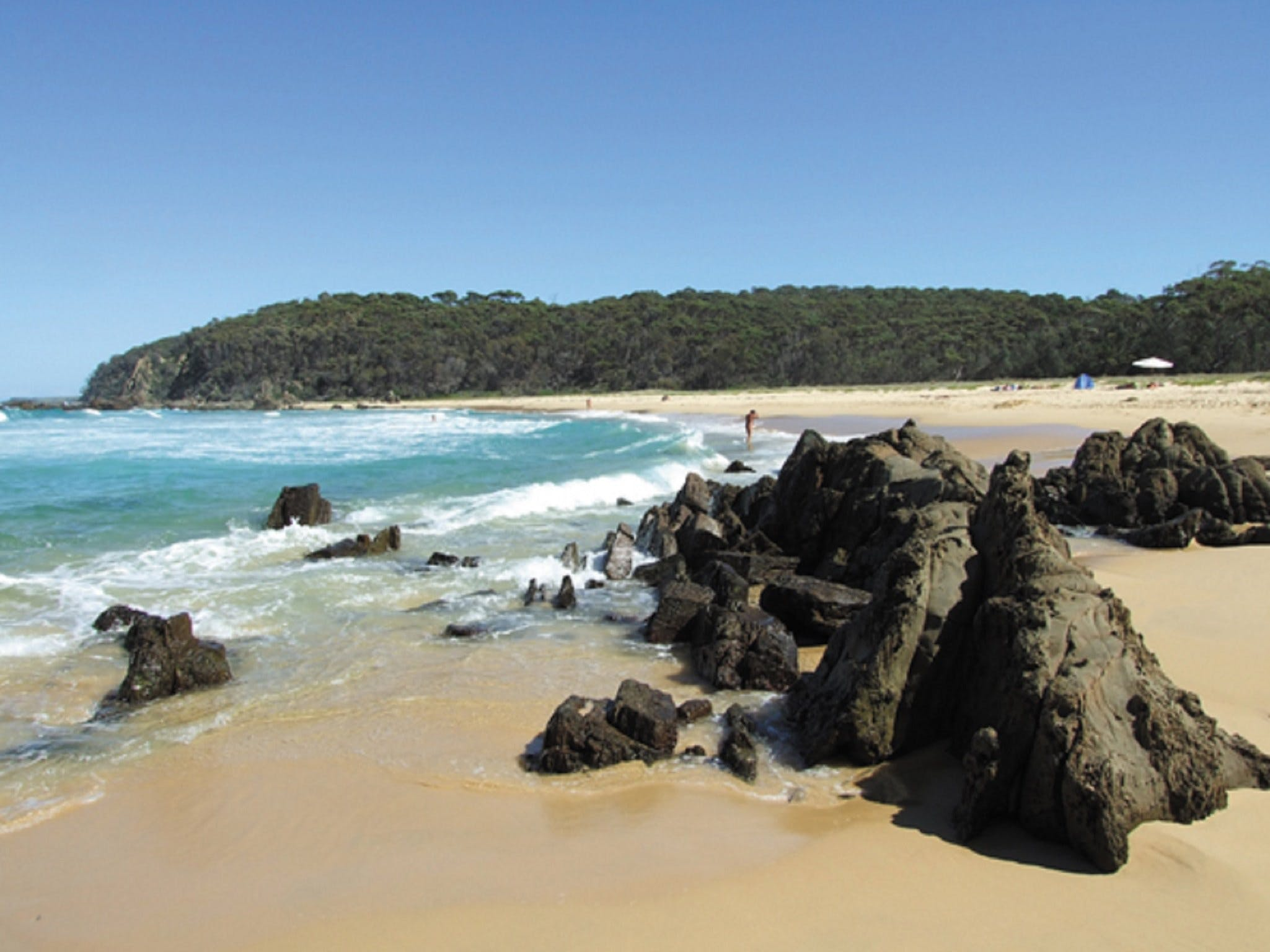 Armands Beach - Accommodation Port Macquarie