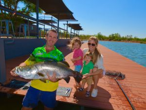 Barramundi Adventures Darwin - Accommodation Port Macquarie