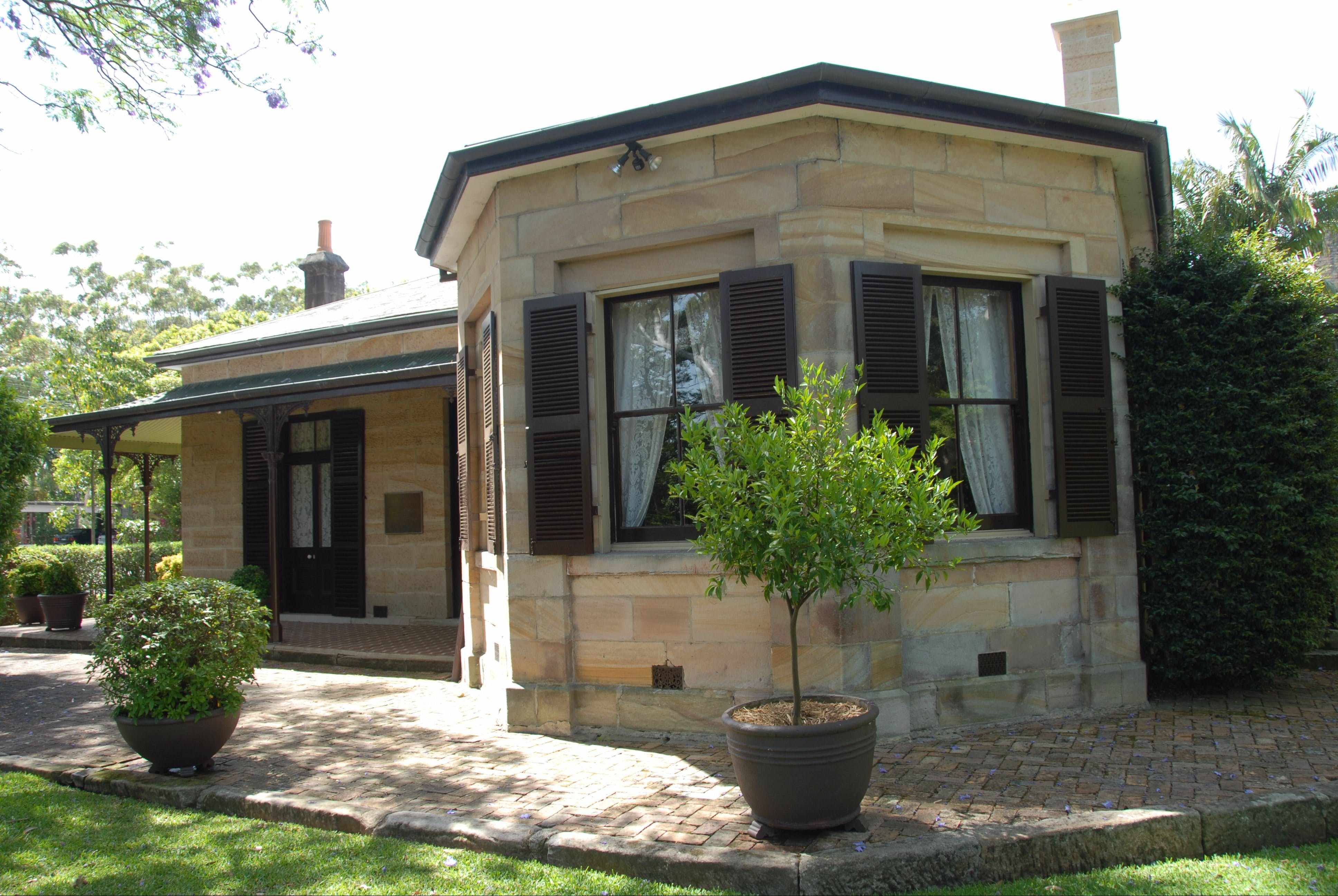 Carisbrook Historic House - Accommodation Port Macquarie