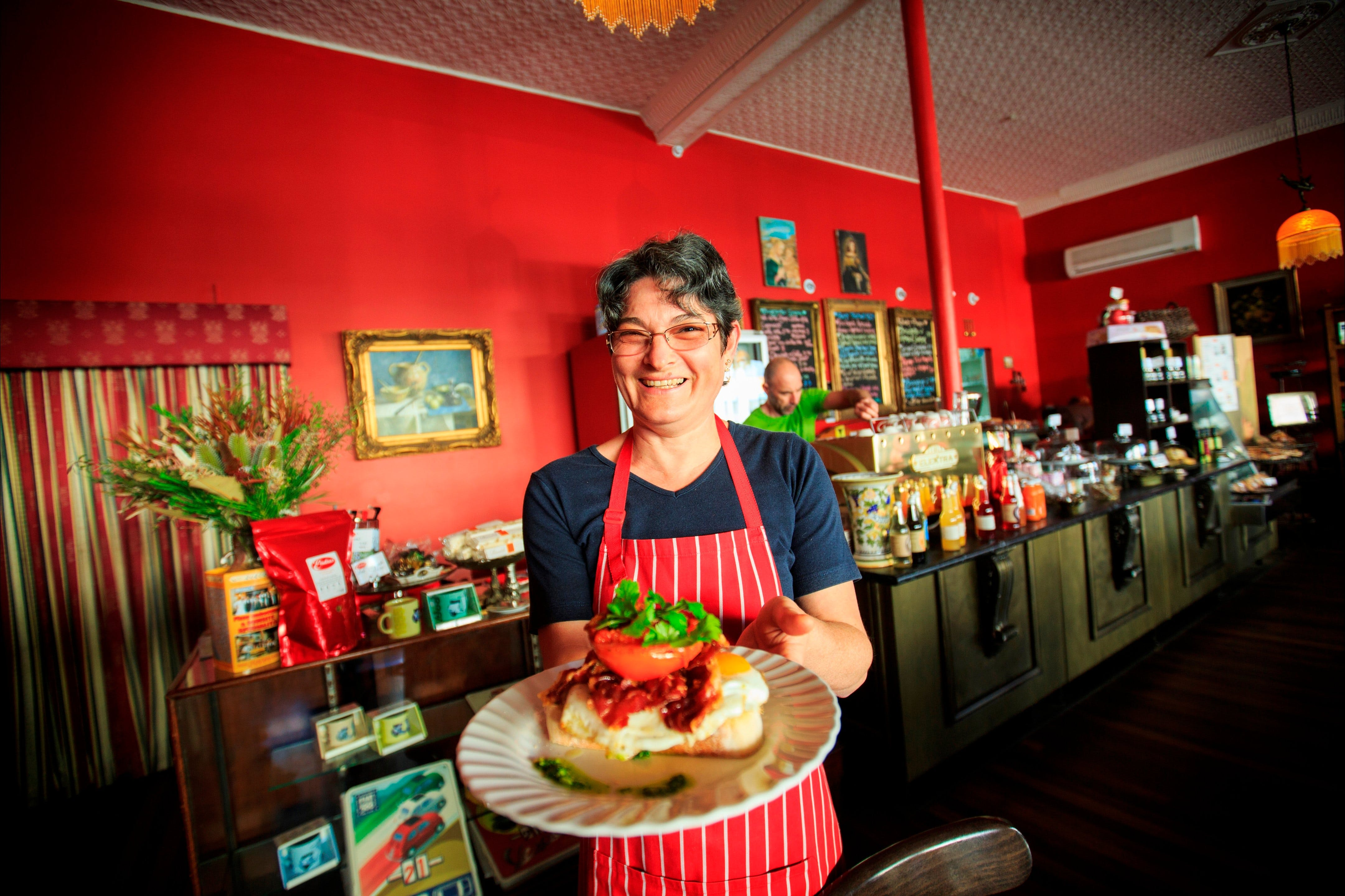Gympie Region Food Trail - Accommodation Port Macquarie