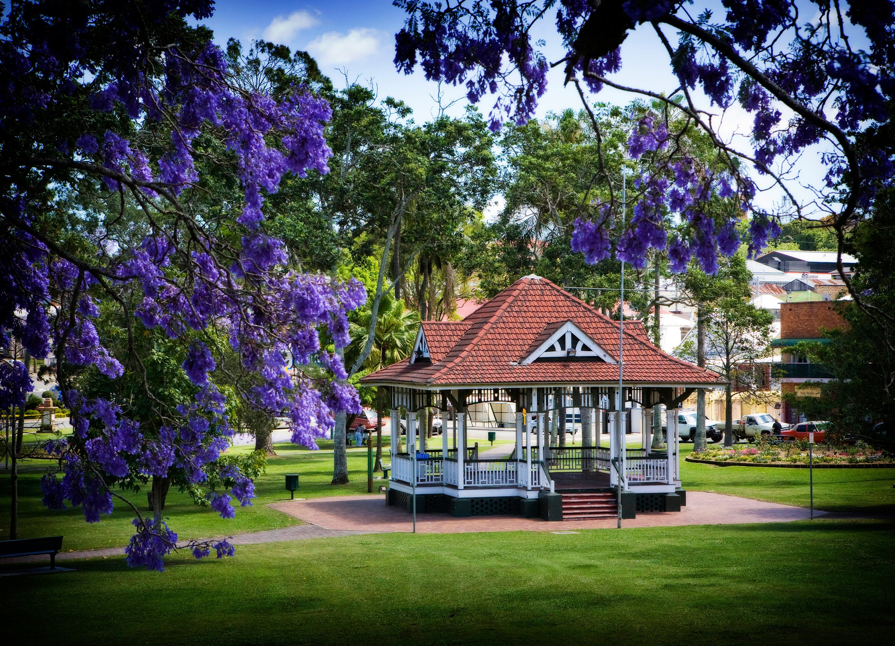 Gympie City Tourist Drive - Accommodation Port Macquarie