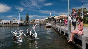 Metung - Accommodation Port Macquarie