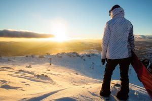 Perisher Ski Resort - Accommodation Port Macquarie