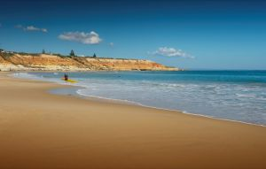 Port Noarlunga Beach Jetty Reef and Aquatic Trail - Accommodation Port Macquarie
