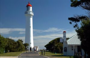 Split Point Lighthouse Tours Aireys Inlet - Accommodation Port Macquarie