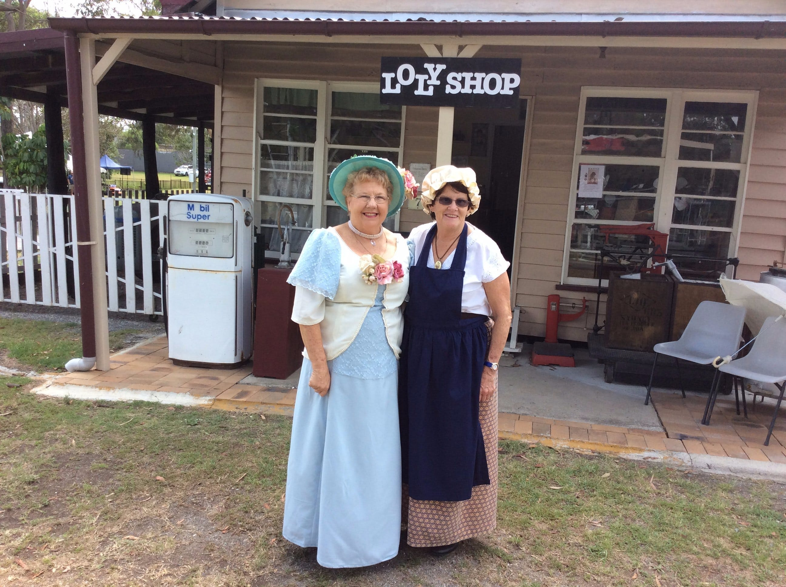 Beenleigh Historical Village and Museum - Accommodation Port Macquarie