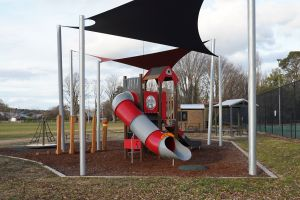 Braidwood Recreation Grounds and Playground - Accommodation Port Macquarie