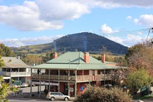 Braidwood Heritage Walk - Accommodation Port Macquarie