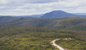 Mount Hay - Accommodation Port Macquarie