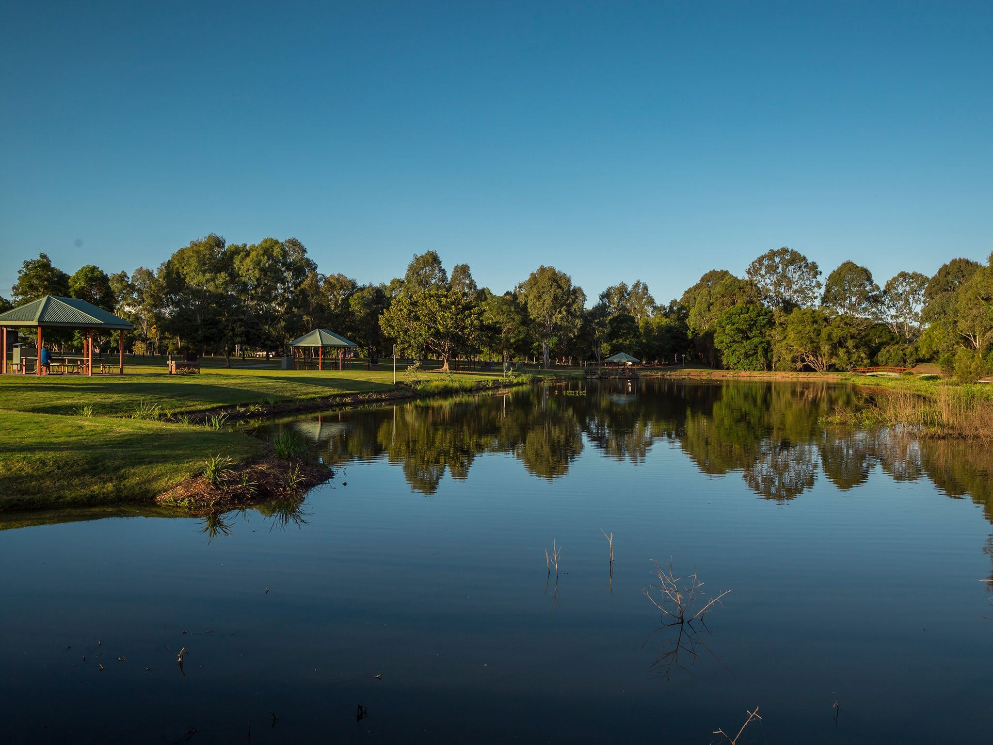 Riverdale Park - Accommodation Port Macquarie