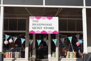 The Braidwood Quilt Store - Accommodation Port Macquarie