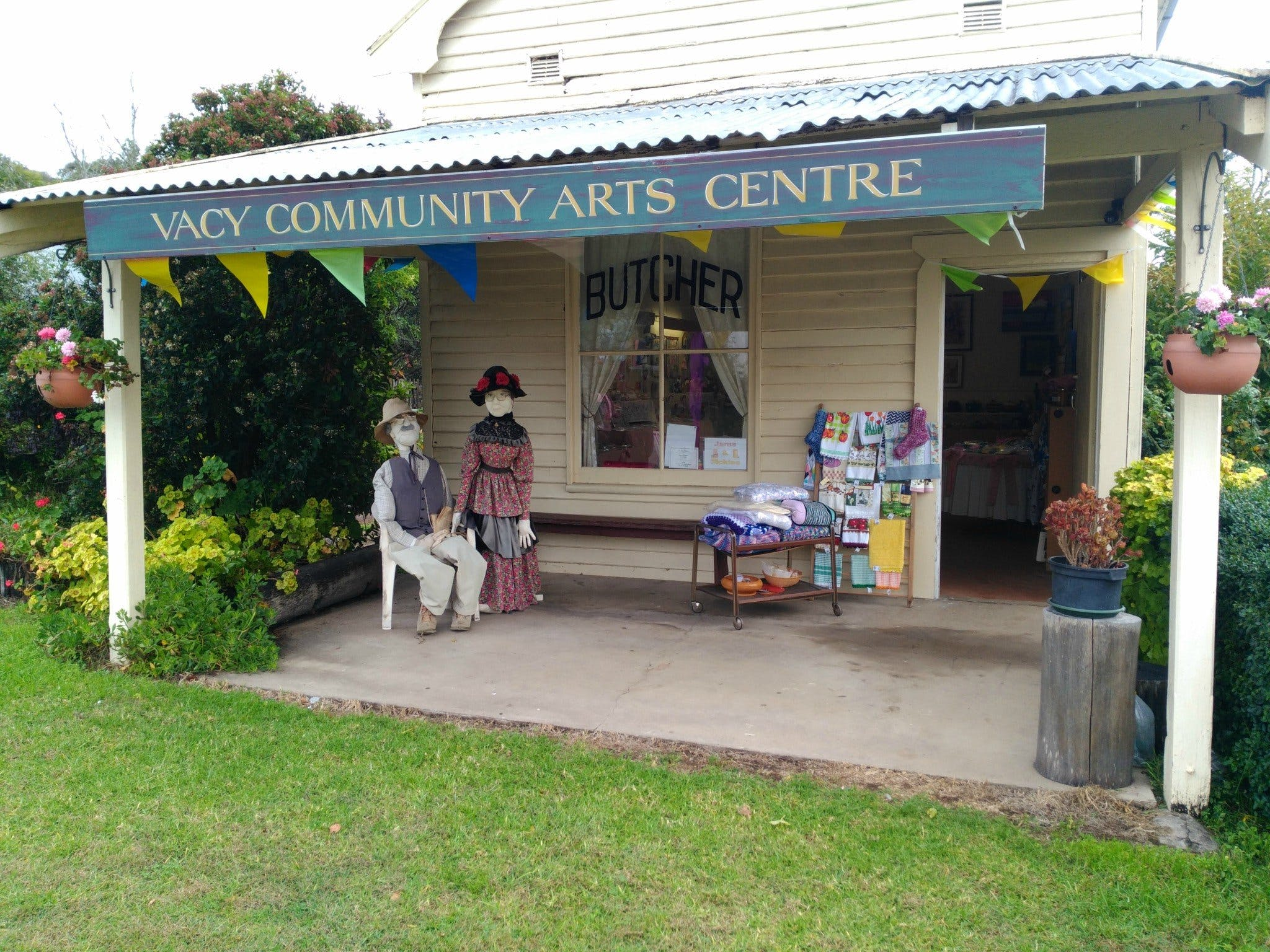 Vacy Community Arts Centre - Accommodation Port Macquarie