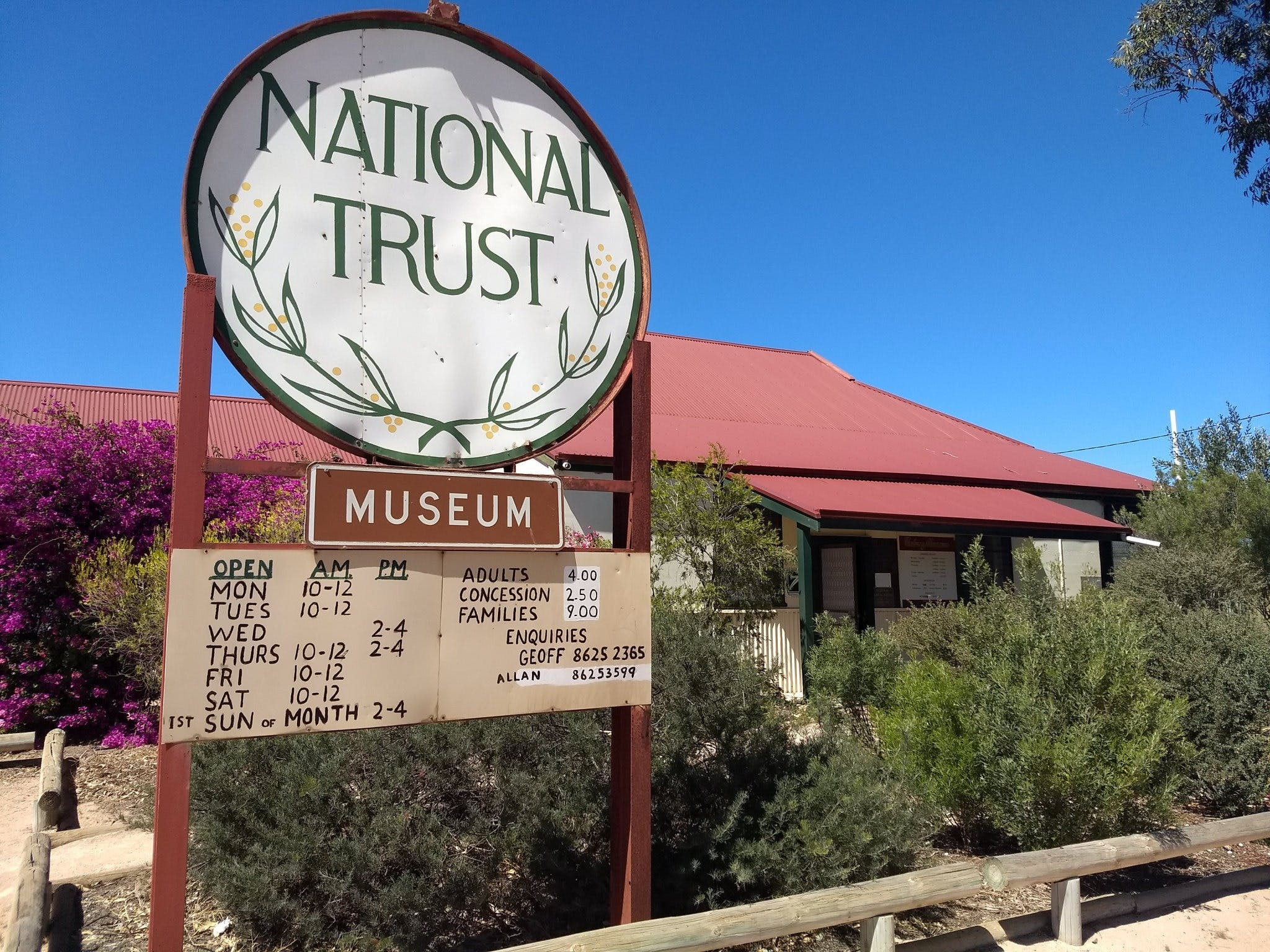 Ceduna National Trust Musuem - Accommodation Port Macquarie