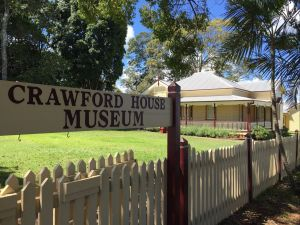 Crawford House Alstonville - Accommodation Port Macquarie