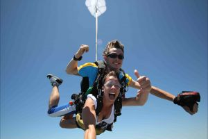 Gold Coast Skydive - Accommodation Port Macquarie