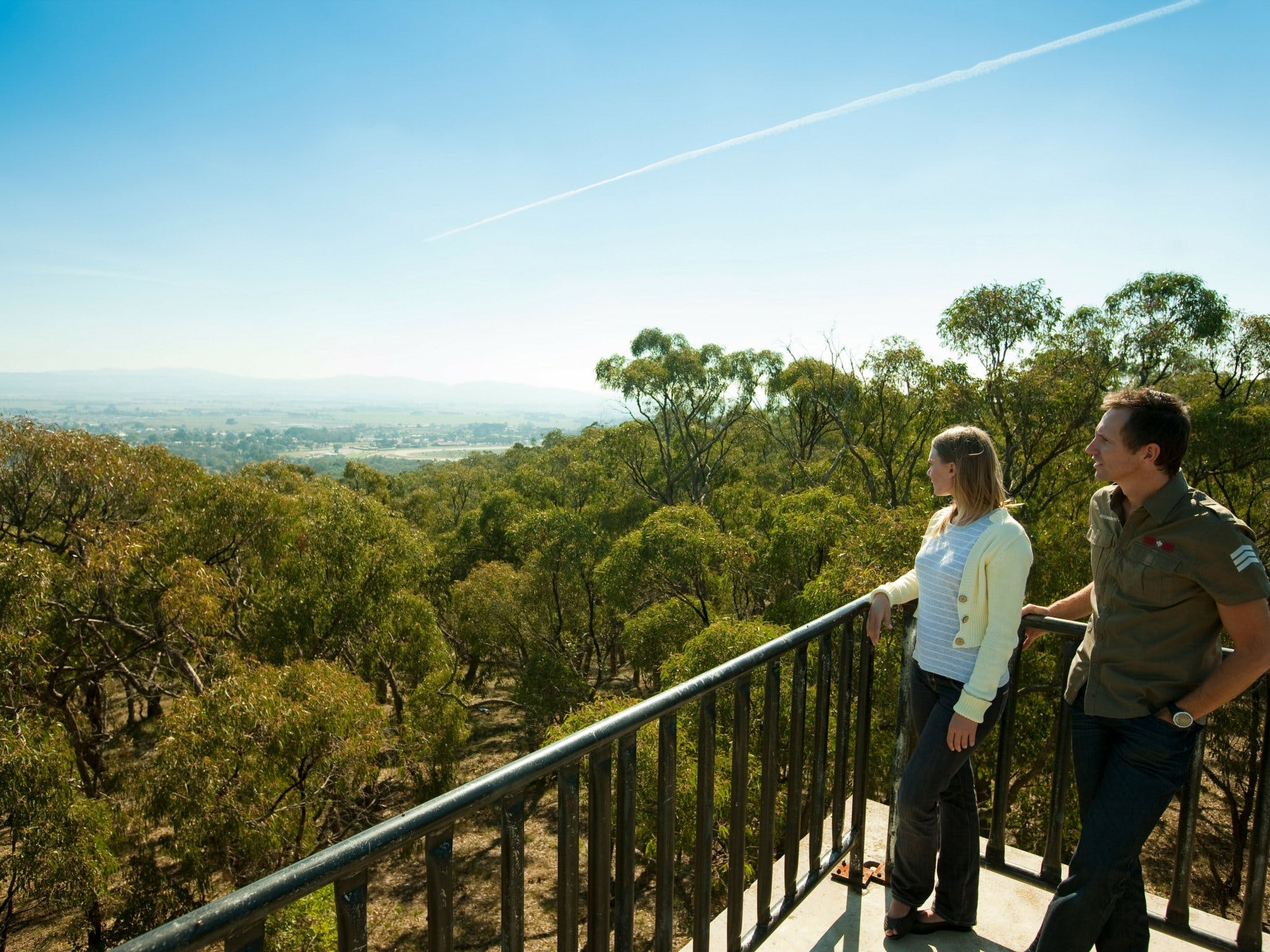 Monument Hill Reserve - Accommodation Port Macquarie