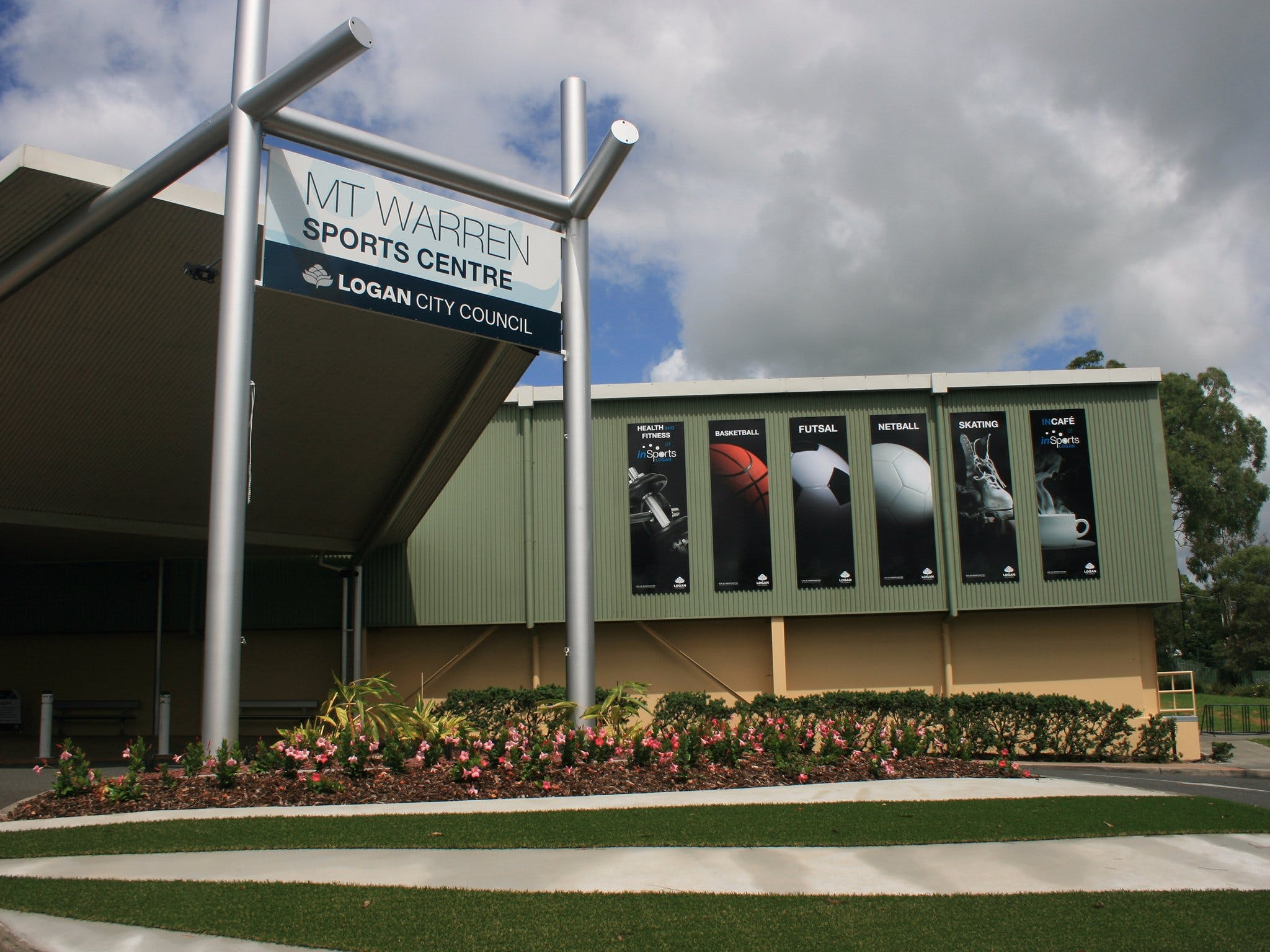 Mount Warren Sports Centre - Accommodation Port Macquarie