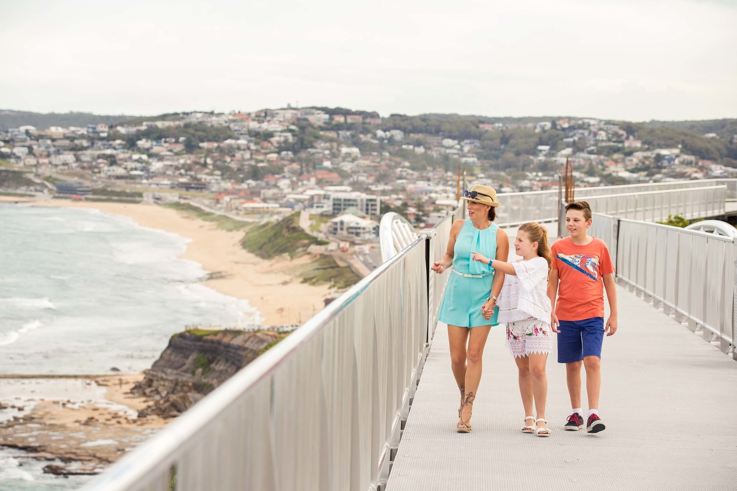 Newcastles Outdoor Adventures - Accommodation Port Macquarie