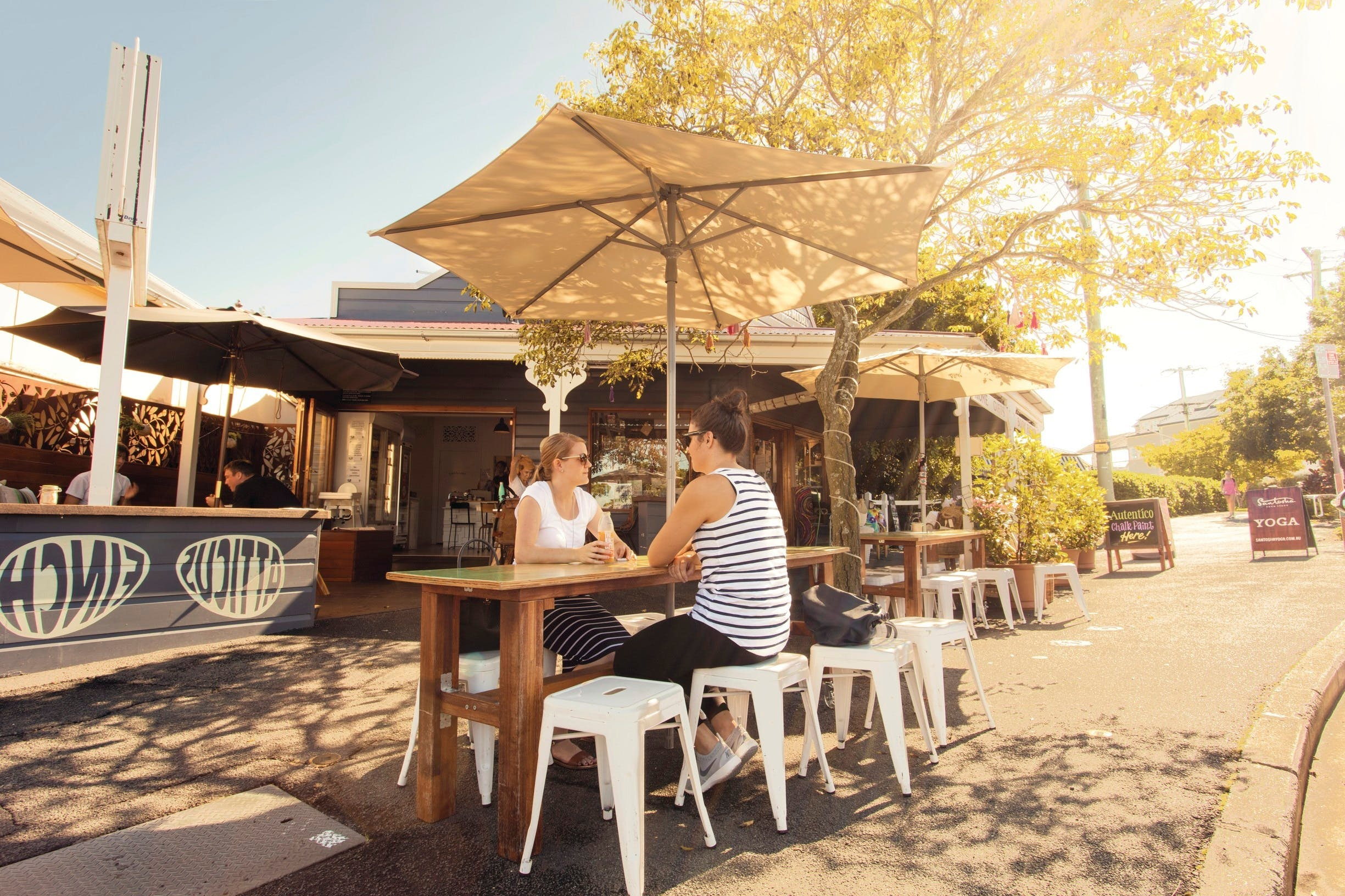 Paddington - Accommodation Port Macquarie