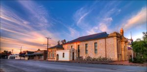 Quorn Historic Building Walk - Accommodation Port Macquarie