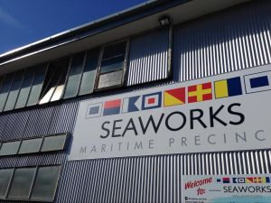 Seaworks and the Maritime Discovery Centre - Accommodation Port Macquarie