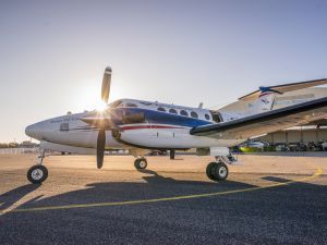 The Royal Flying Doctor Service Outback Experience in Broken Hill - Accommodation Port Macquarie