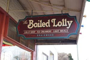 The Boiled Lolly - Accommodation Port Macquarie