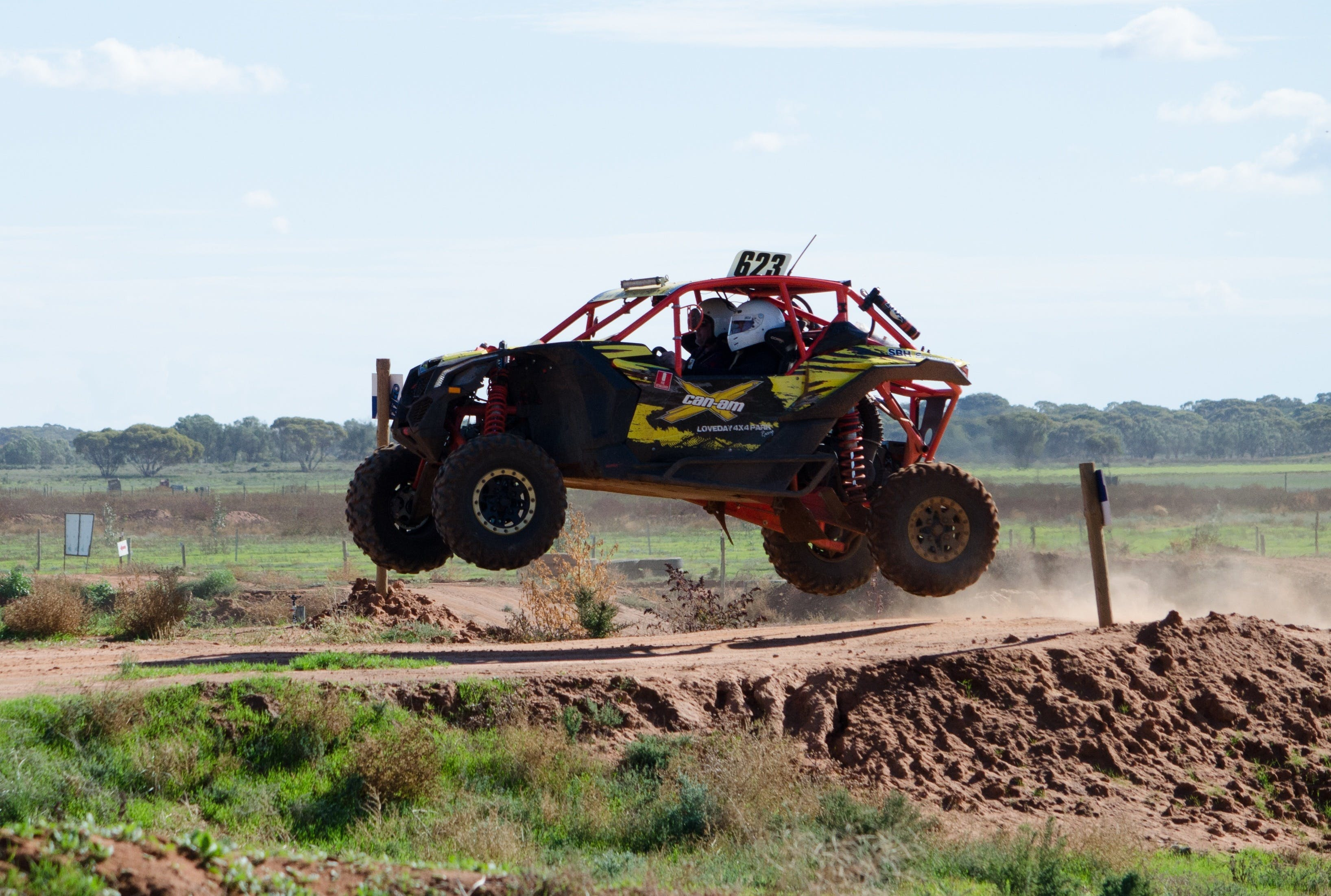 Turbo Buggy Ride - Accommodation Port Macquarie
