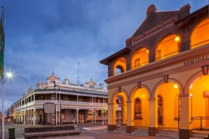 Armidale Heritage Tours - Accommodation Port Macquarie