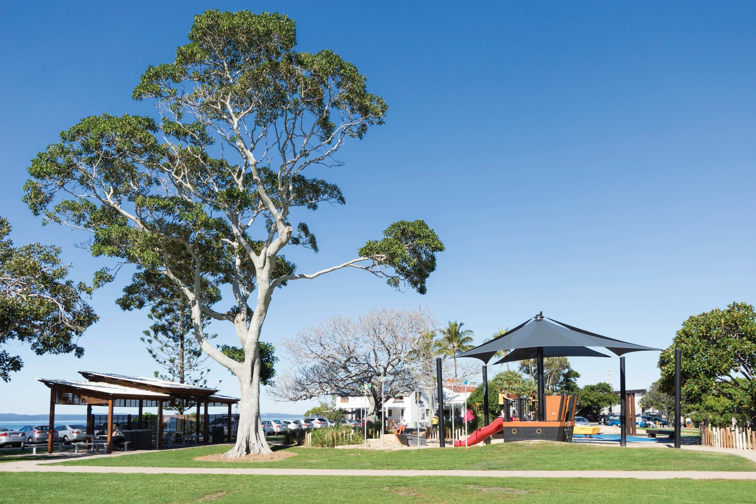 Eddie Santaguiliana Way - Accommodation Port Macquarie