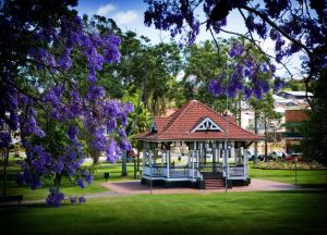 Gympie - Accommodation Port Macquarie