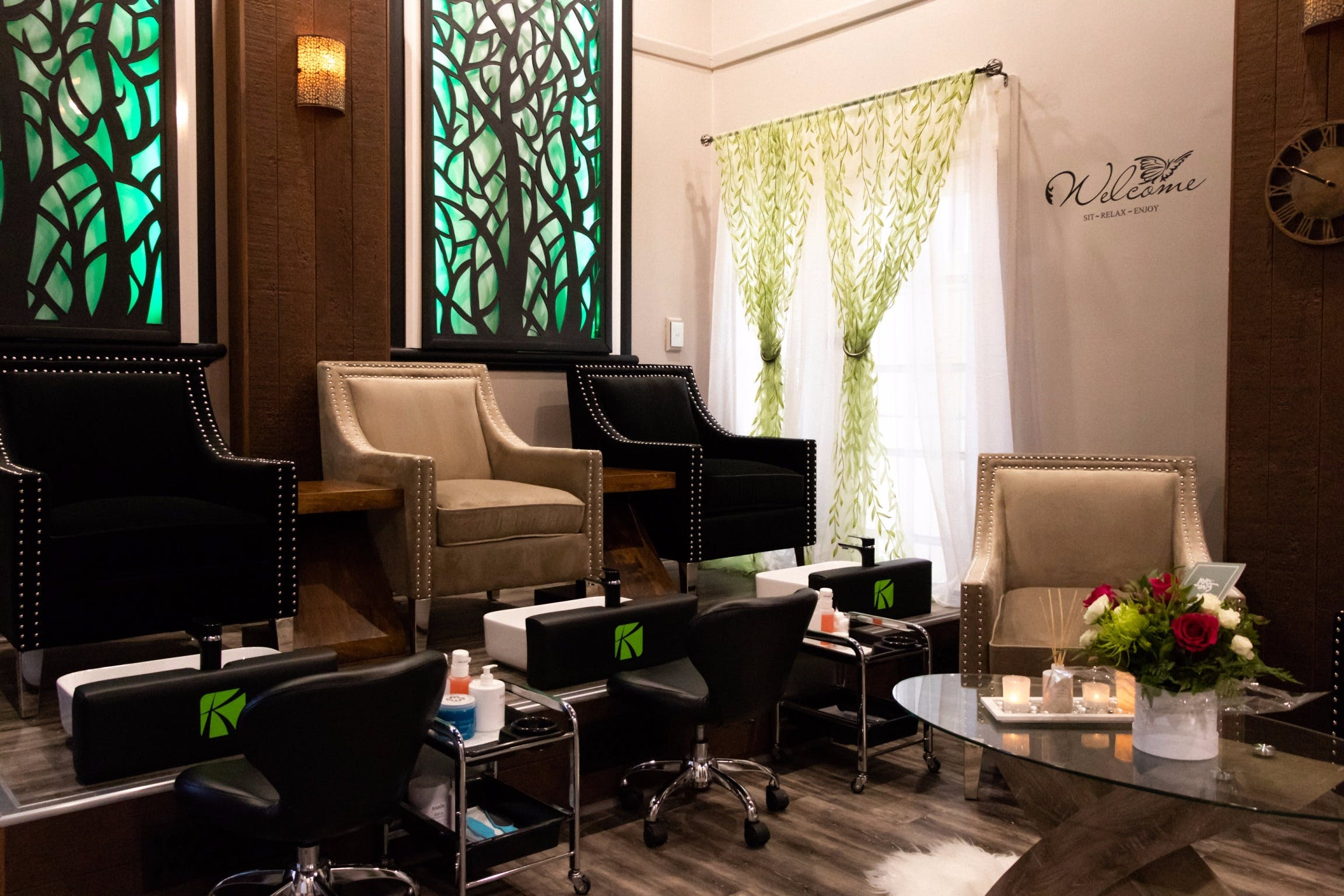 Katachi - Hair Spa and Beauty - Accommodation Port Macquarie