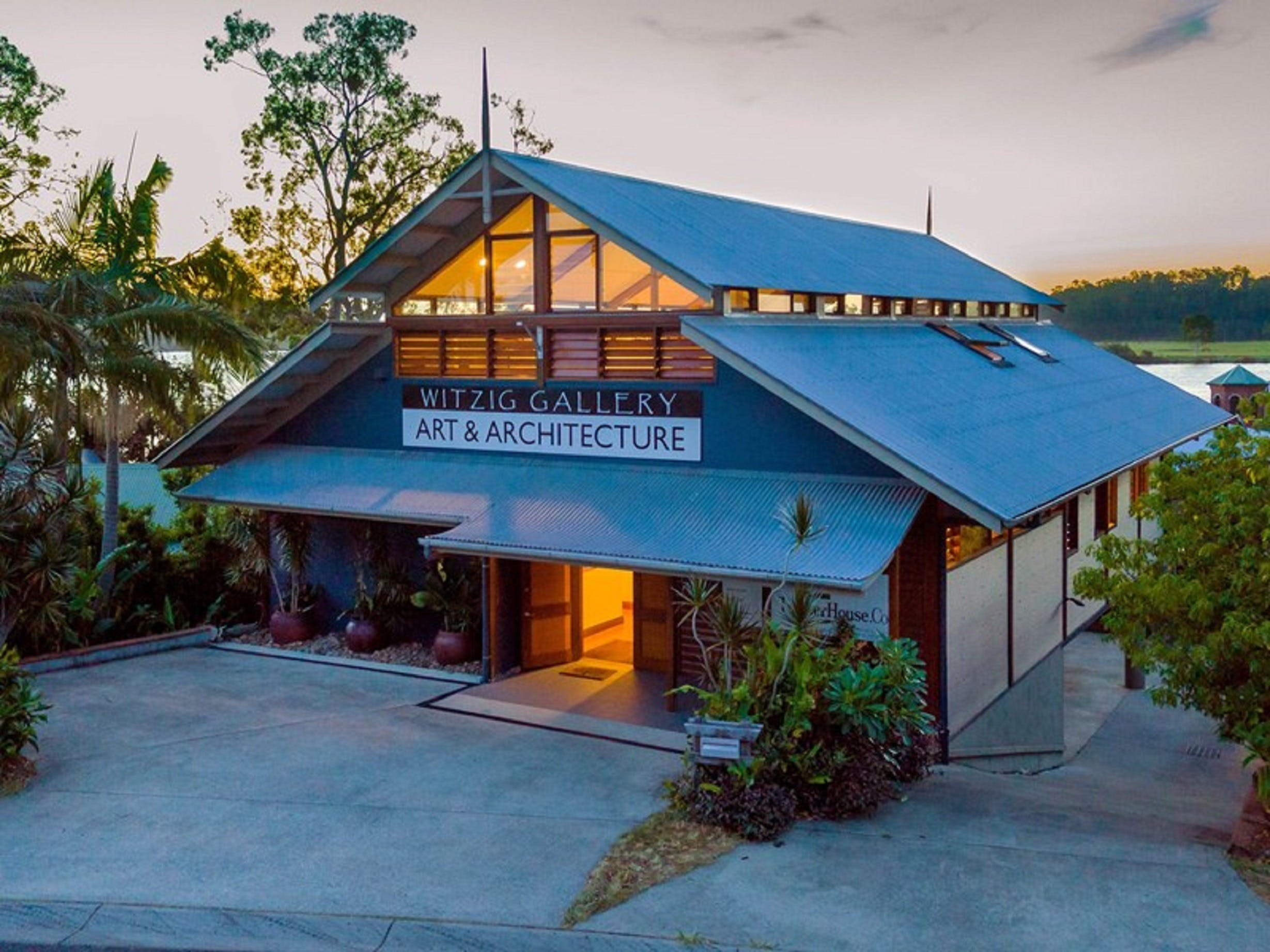 Witzig Gallery - Accommodation Port Macquarie