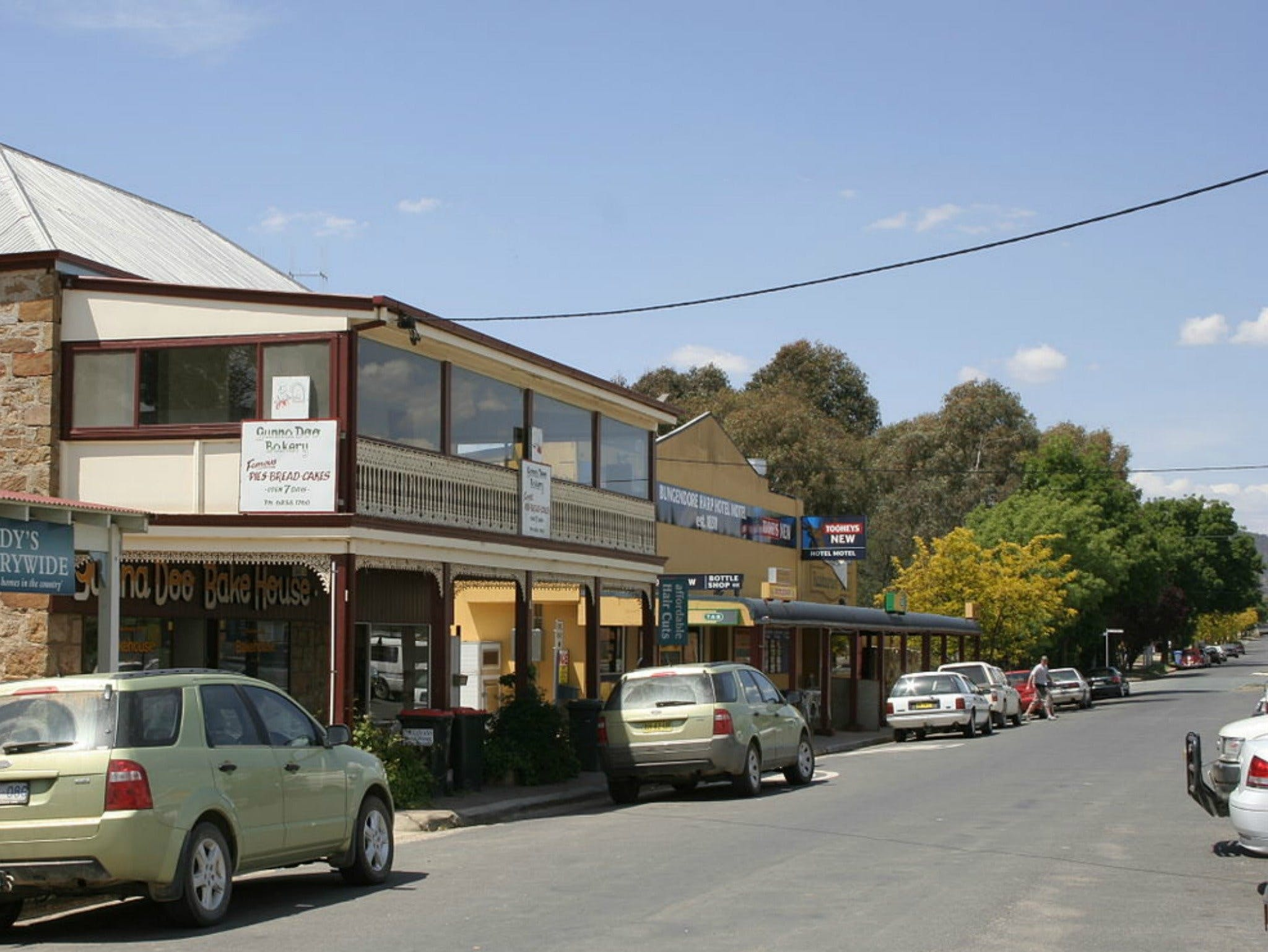Bungendore - Accommodation Port Macquarie
