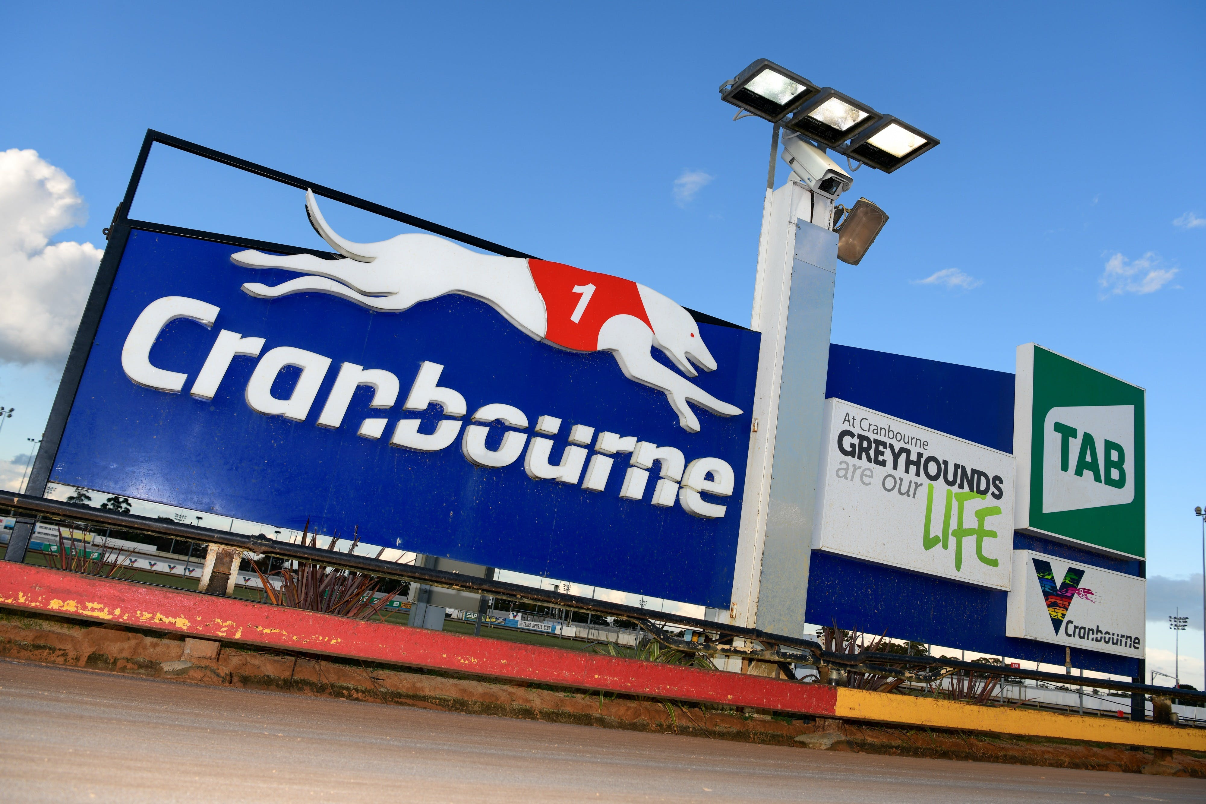Cranbourne Greyhound Racing Club - Accommodation Port Macquarie