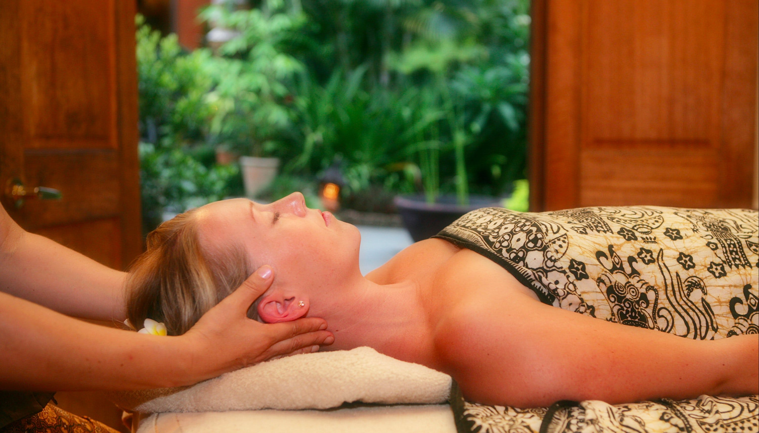 Ikatan Day Spa Noosa - Accommodation Port Macquarie