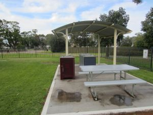 Sturt Park Reserve and Titanic Memorial - Accommodation Port Macquarie