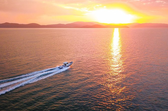 Sunset Cruise Private Charter Hamilton Island - Accommodation Port Macquarie