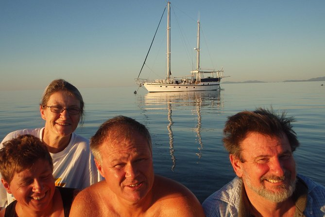 Great Barrier Reef Luxury Expedition Cruise cabin booking 7 days 6 night - Accommodation Port Macquarie