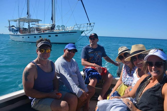 Great Barrier Reef Private Expedition Cruise min 4 day max 8 guests - Accommodation Port Macquarie