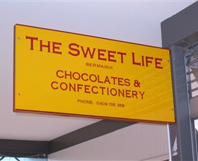 The Sweet Life Bermagui - Accommodation Port Macquarie