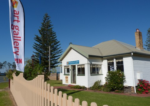 Hastings Fine Art Gallery - Accommodation Port Macquarie