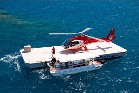 GBR Helicopters - Accommodation Port Macquarie