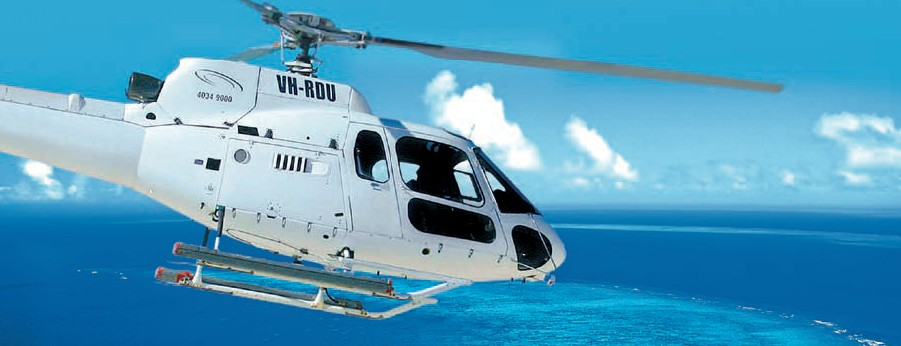 Heli Charters Australia - Accommodation Port Macquarie