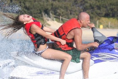 Absolute Adventure Jet Ski Hire - Accommodation Port Macquarie
