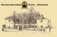 Macquarie Arms Hotel - Accommodation Port Macquarie