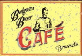 Belgian Beer Cafe Brussels - Accommodation Port Macquarie